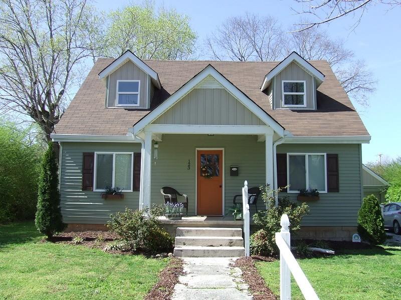 B W Barnes Real Estate Listings Main Image