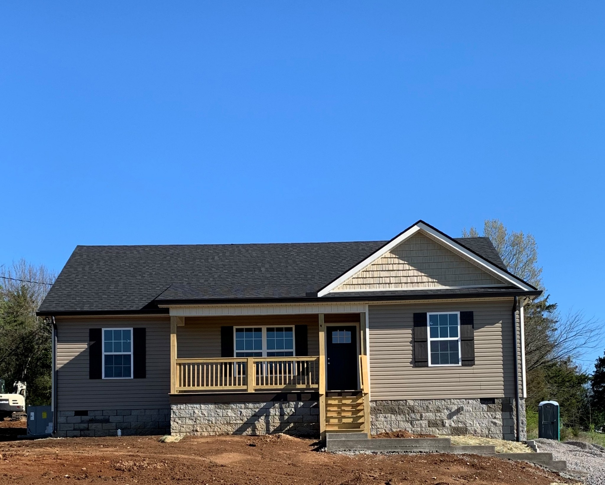 101 New Town Rd. Property Photo - Cornersville, TN real estate listing