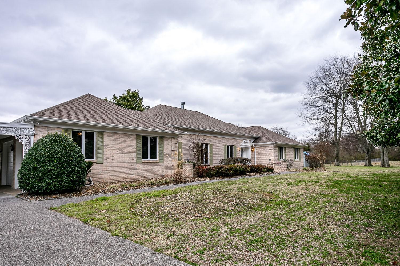 123 Barton Ln Property Photo - Nashville, TN real estate listing