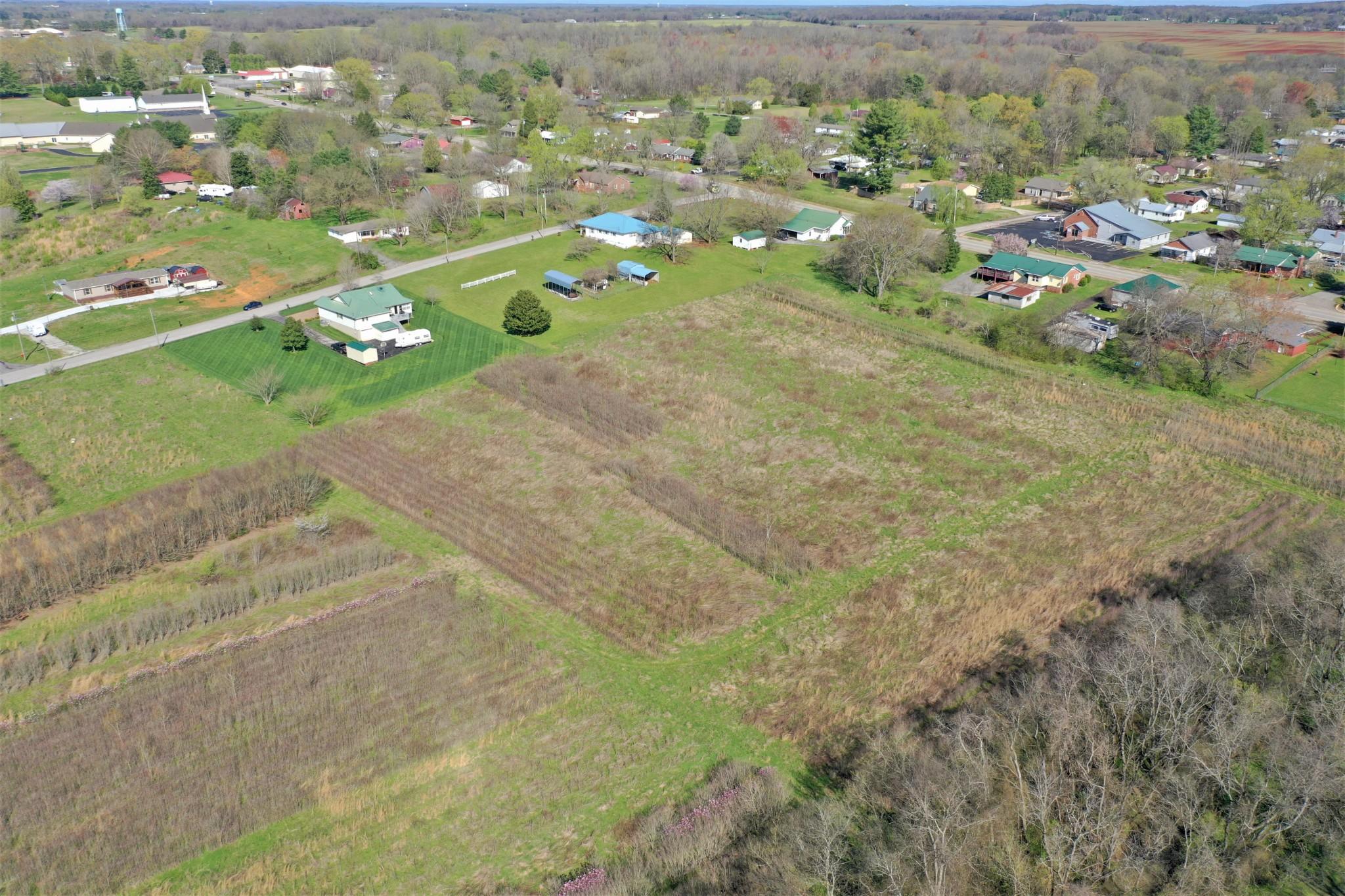 5 Jackson St Property Photo - Cowan, TN real estate listing