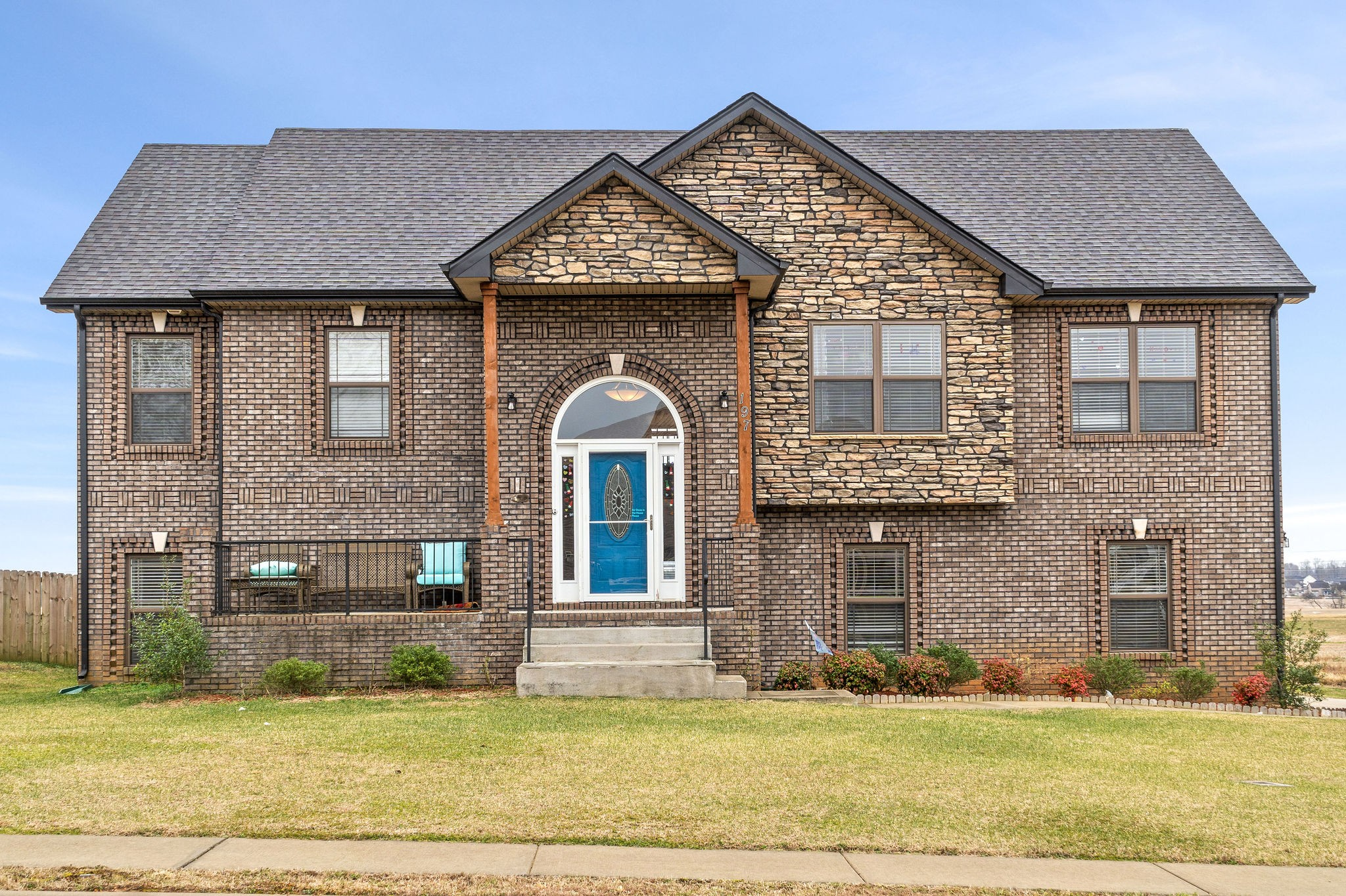 197 Union Camp Blvd Property Photo - Clarksville, TN real estate listing