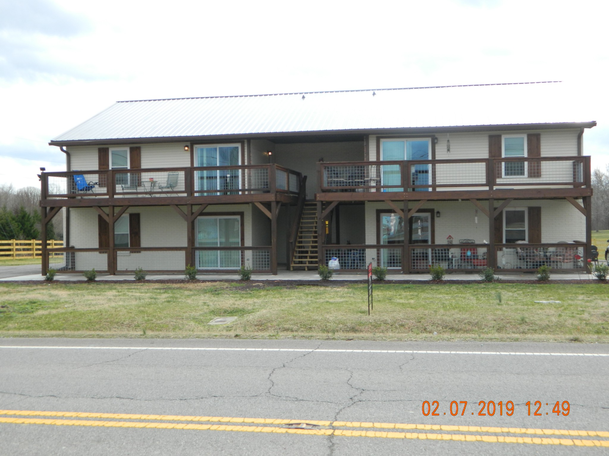7513 Old Clarksville Pike Property Photo - Ashland City, TN real estate listing