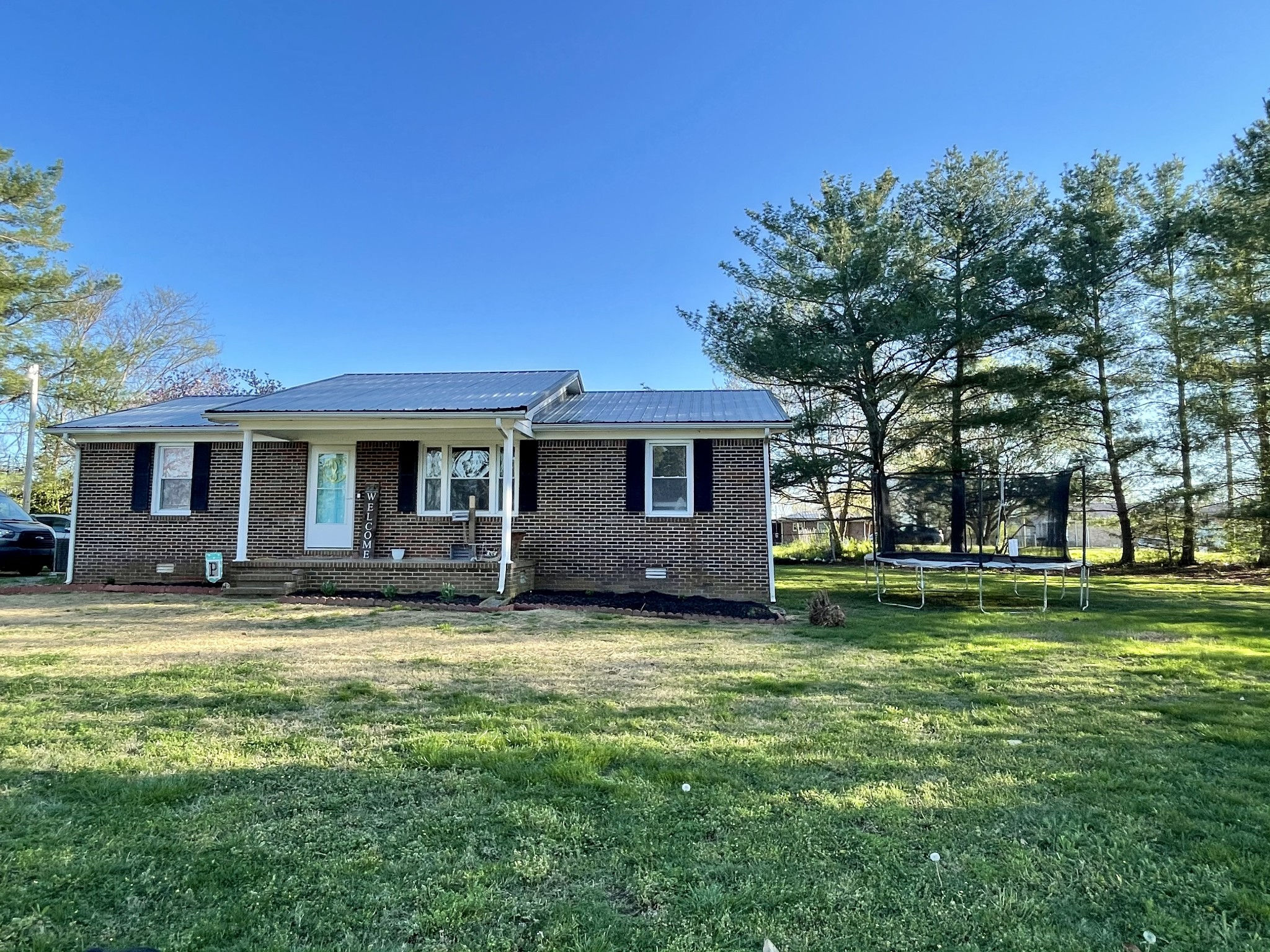 18 Friendship Dr Property Photo - Rock Island, TN real estate listing