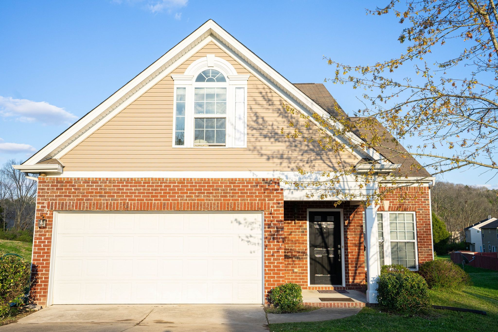 5317 Ryan Allen Cir Property Photo - Whites Creek, TN real estate listing