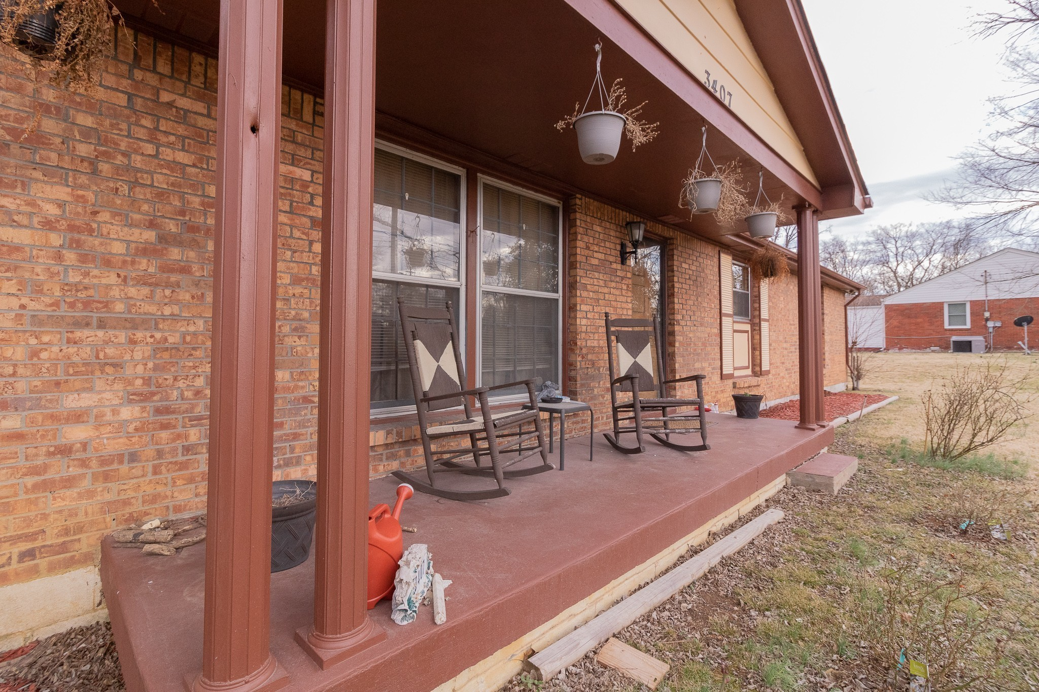 3407 Knight Dr Property Photo - Whites Creek, TN real estate listing