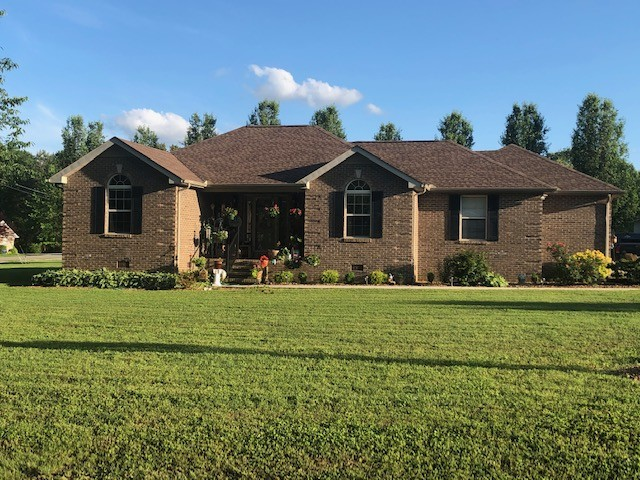 387 Fairview Cir Property Photo - Winchester, TN real estate listing