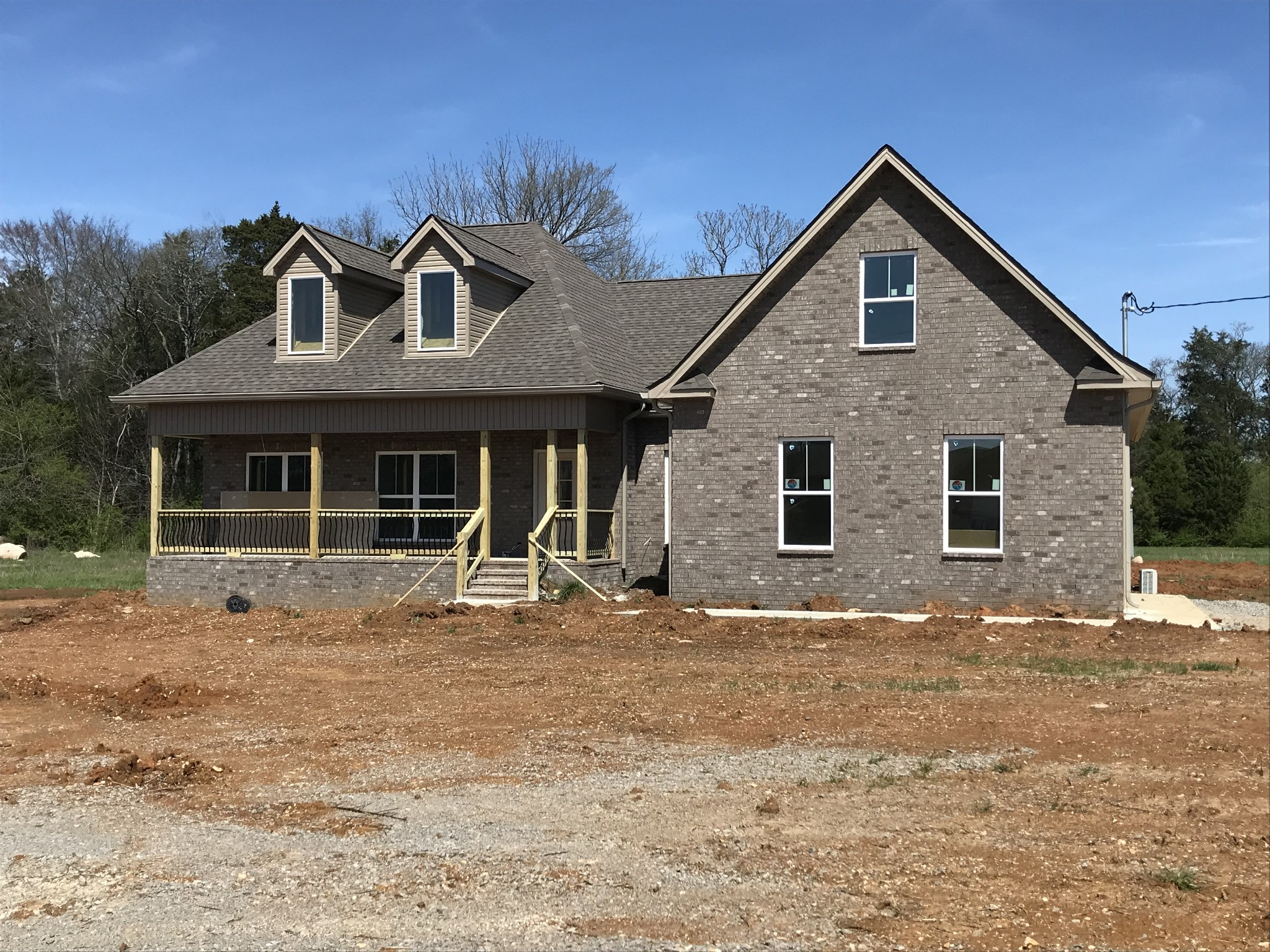 1370 Summer Station Dr Property Photo - Chapel Hill, TN real estate listing