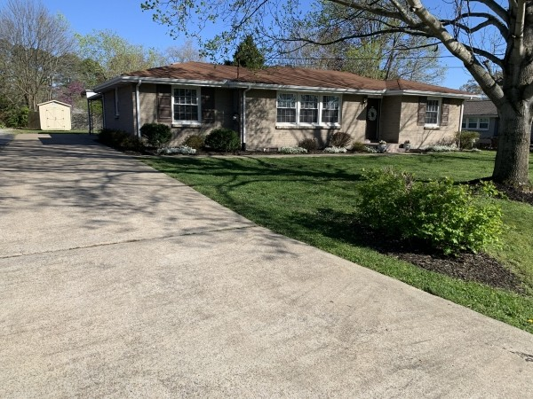 115 Newport Dr Property Photo - Old Hickory, TN real estate listing
