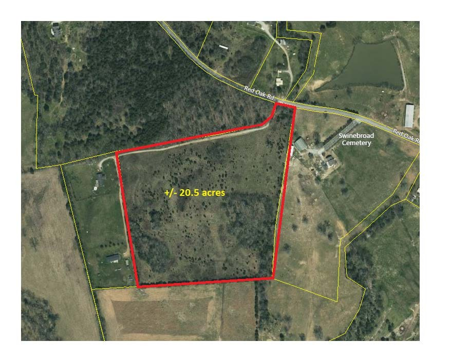 0 Red Oak Rd Property Photo - Petersburg, TN real estate listing