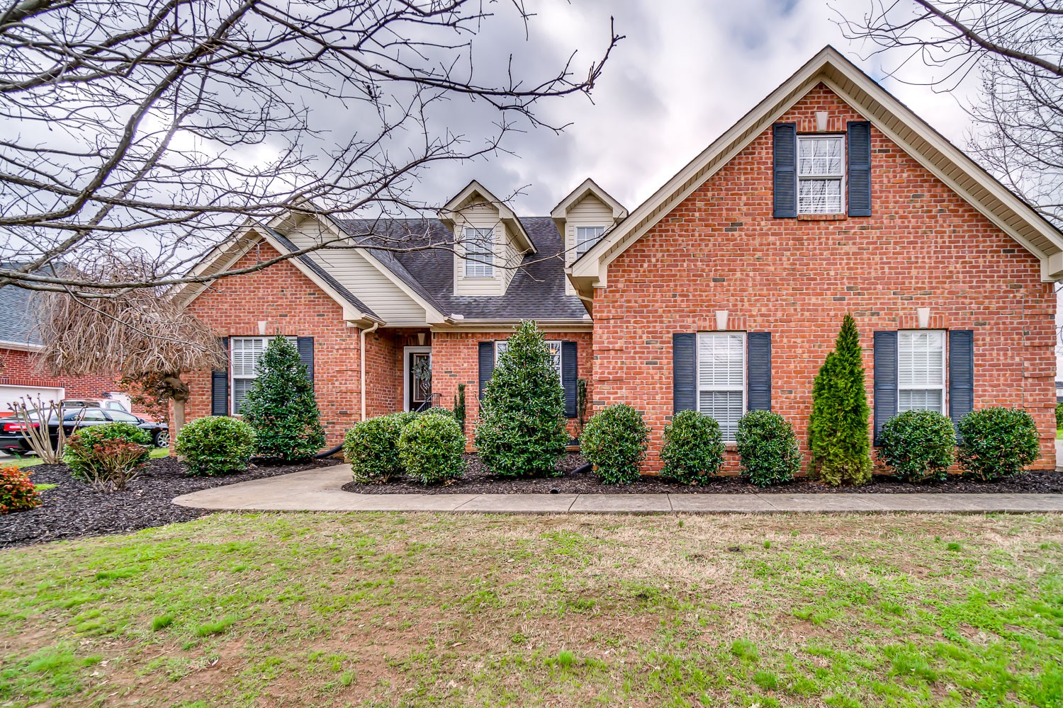 1176 Ithaca St Property Photo - Murfreesboro, TN real estate listing