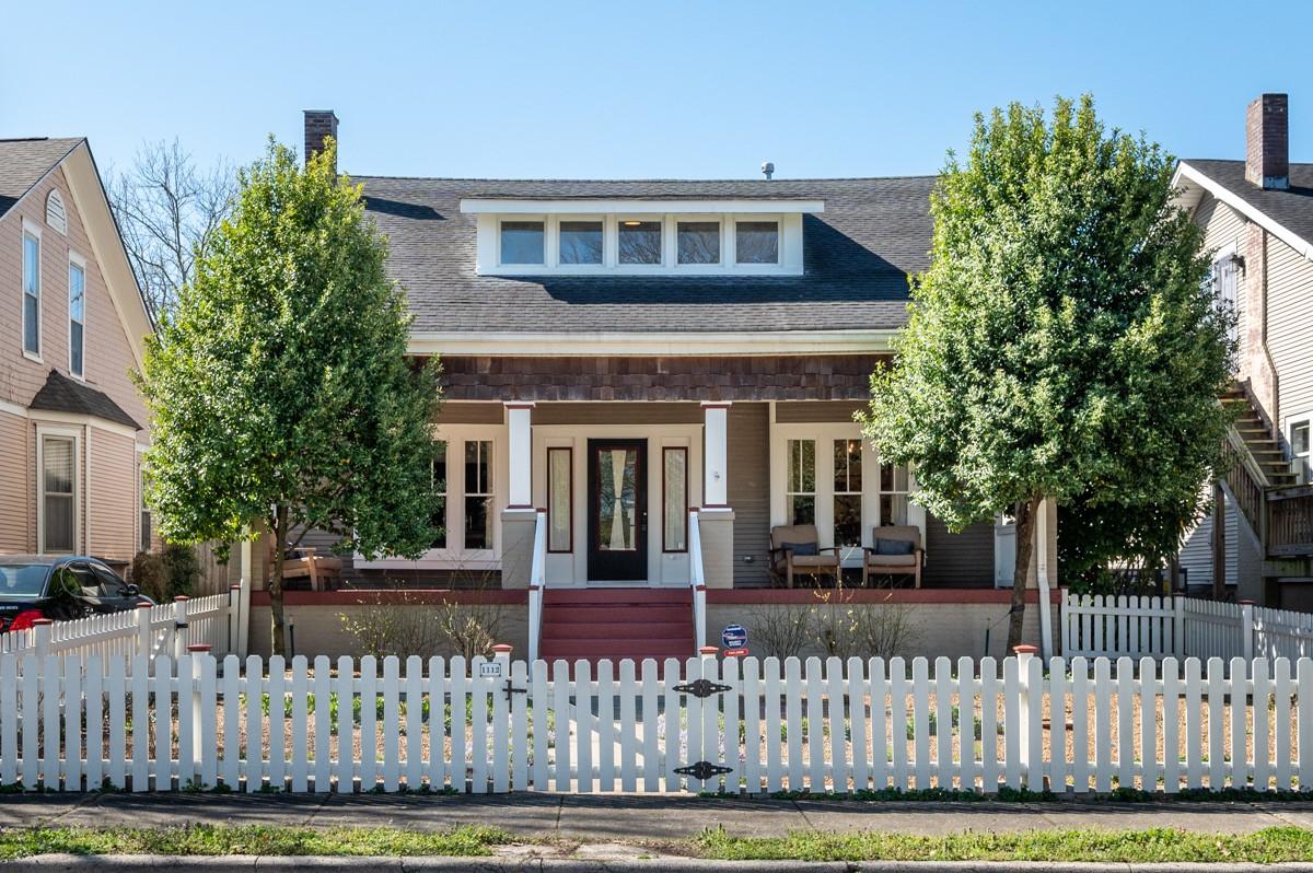 1112 Gartland Ave Property Photo - Nashville, TN real estate listing