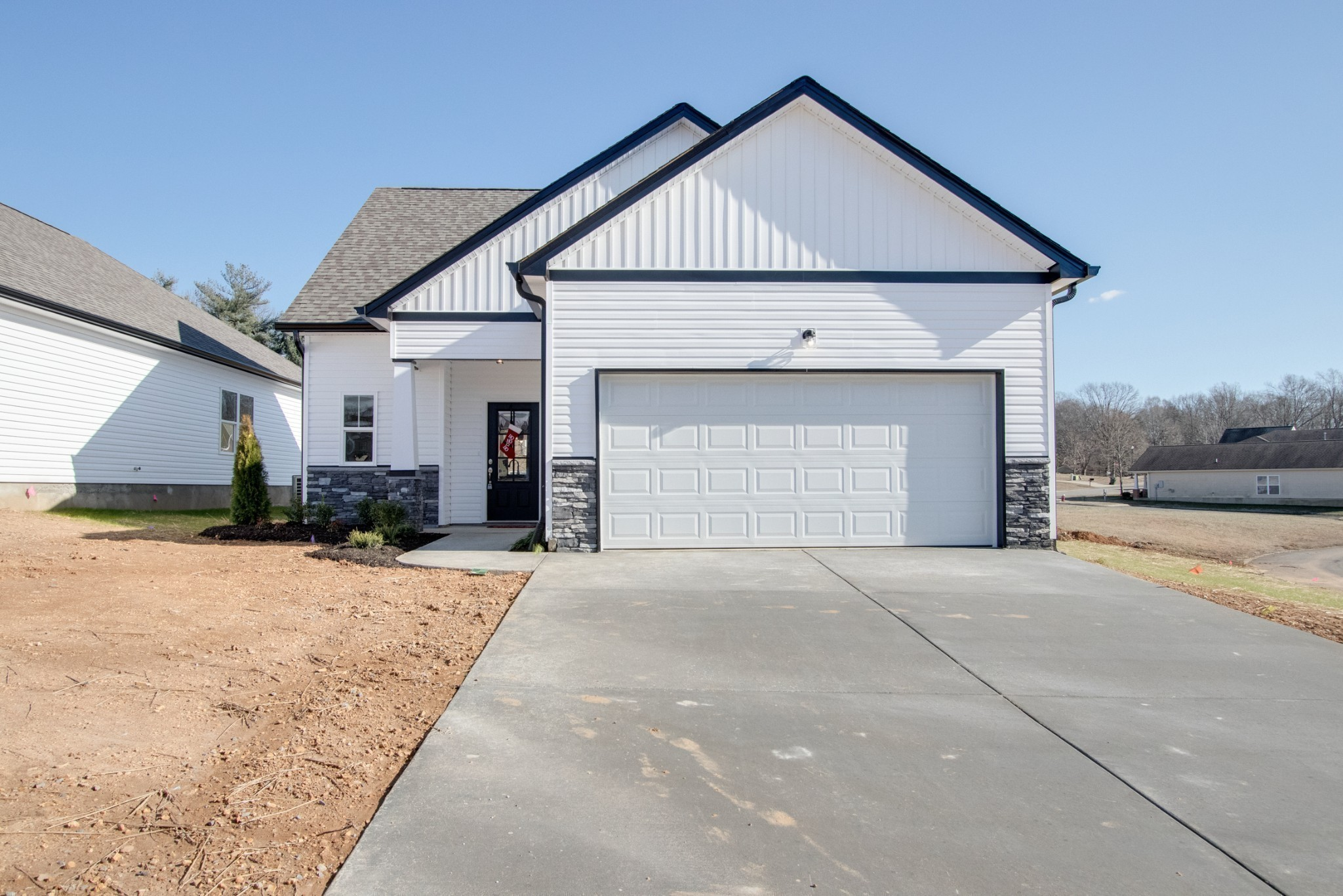 613 Faye Alley Property Photo - Springfield, TN real estate listing