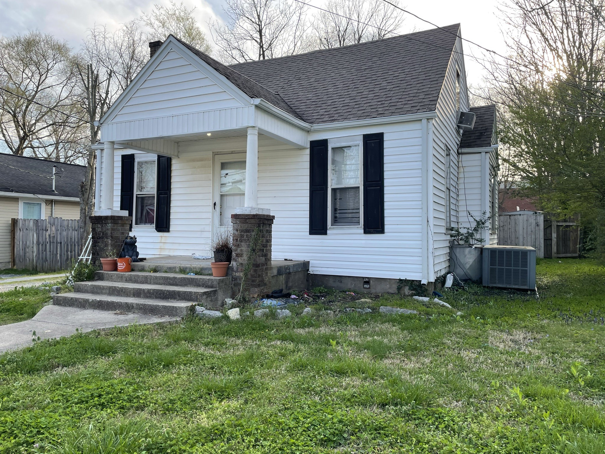 122 Cornwell Ave Property Photo - Watertown, TN real estate listing