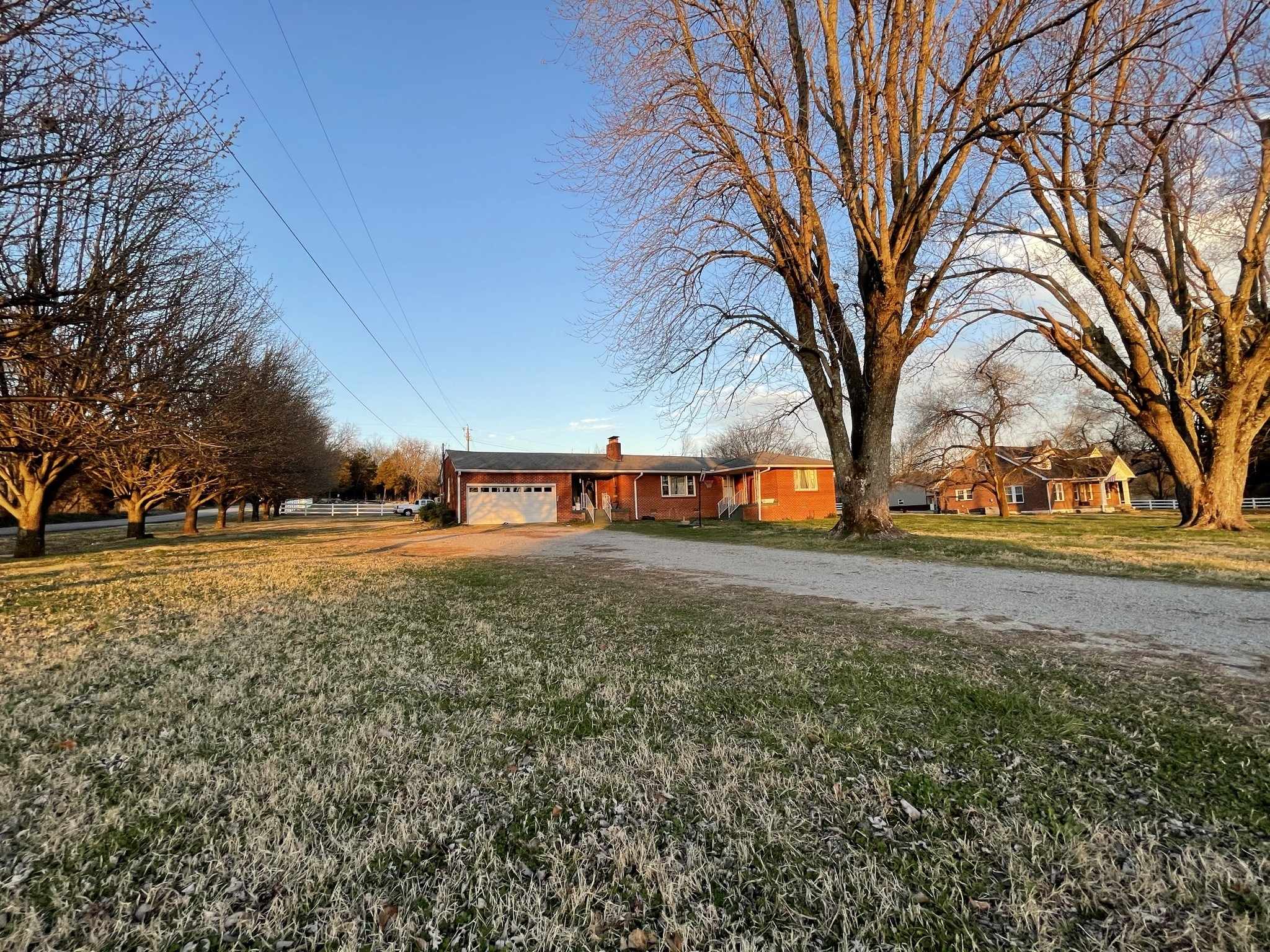4001 Sparta Pike Property Photo - Watertown, TN real estate listing