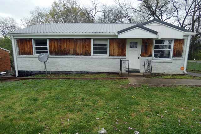 818 Patricia Dr Property Photo - Nashville, TN real estate listing