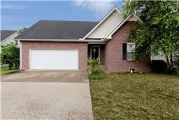 1721 North Cove Property Photo - Murfreesboro, TN real estate listing