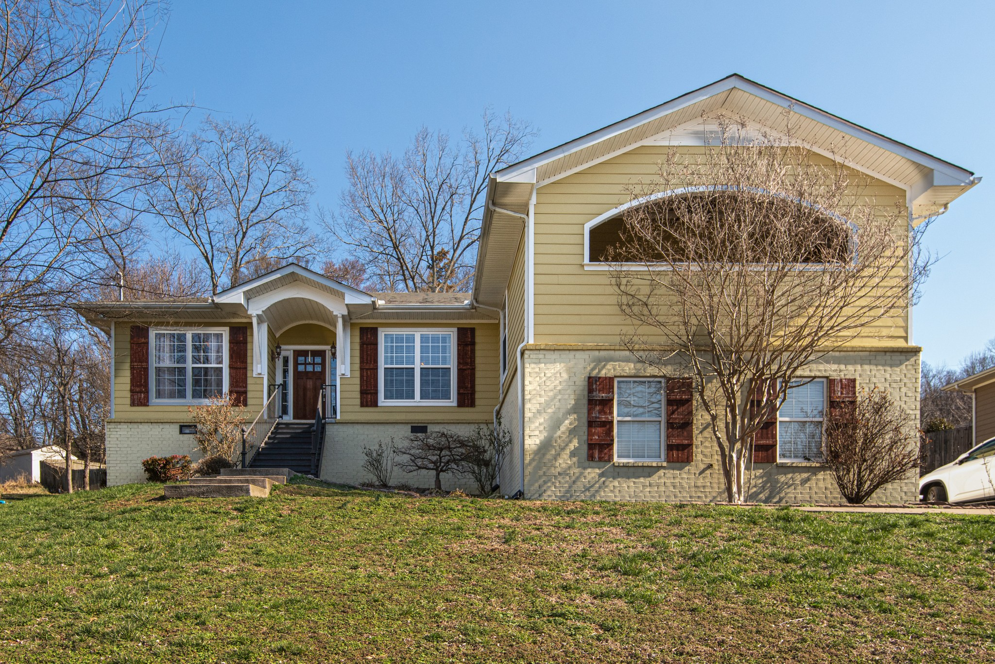 439 Williamsport Dr Property Photo - Smyrna, TN real estate listing
