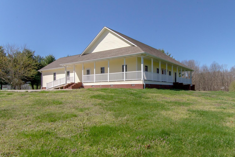 92 Mtn Memories Ln Property Photo - Monteagle, TN real estate listing