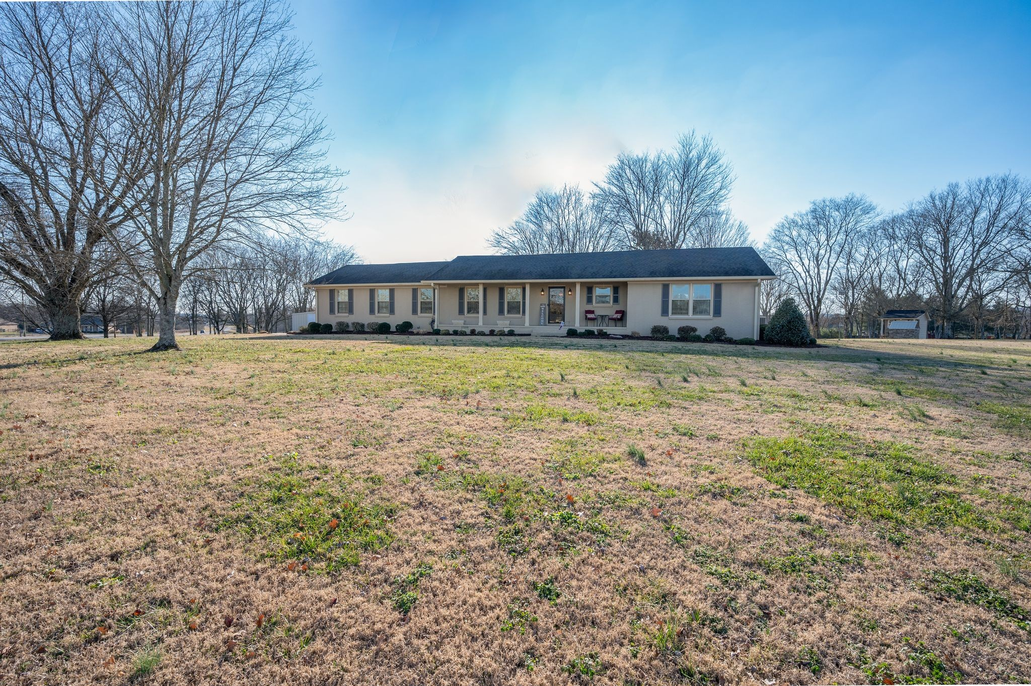 9141 Cainsville Pike Property Photo - Lascassas, TN real estate listing