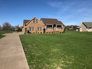 136 Holly Ct Property Photo - Unionville, TN real estate listing