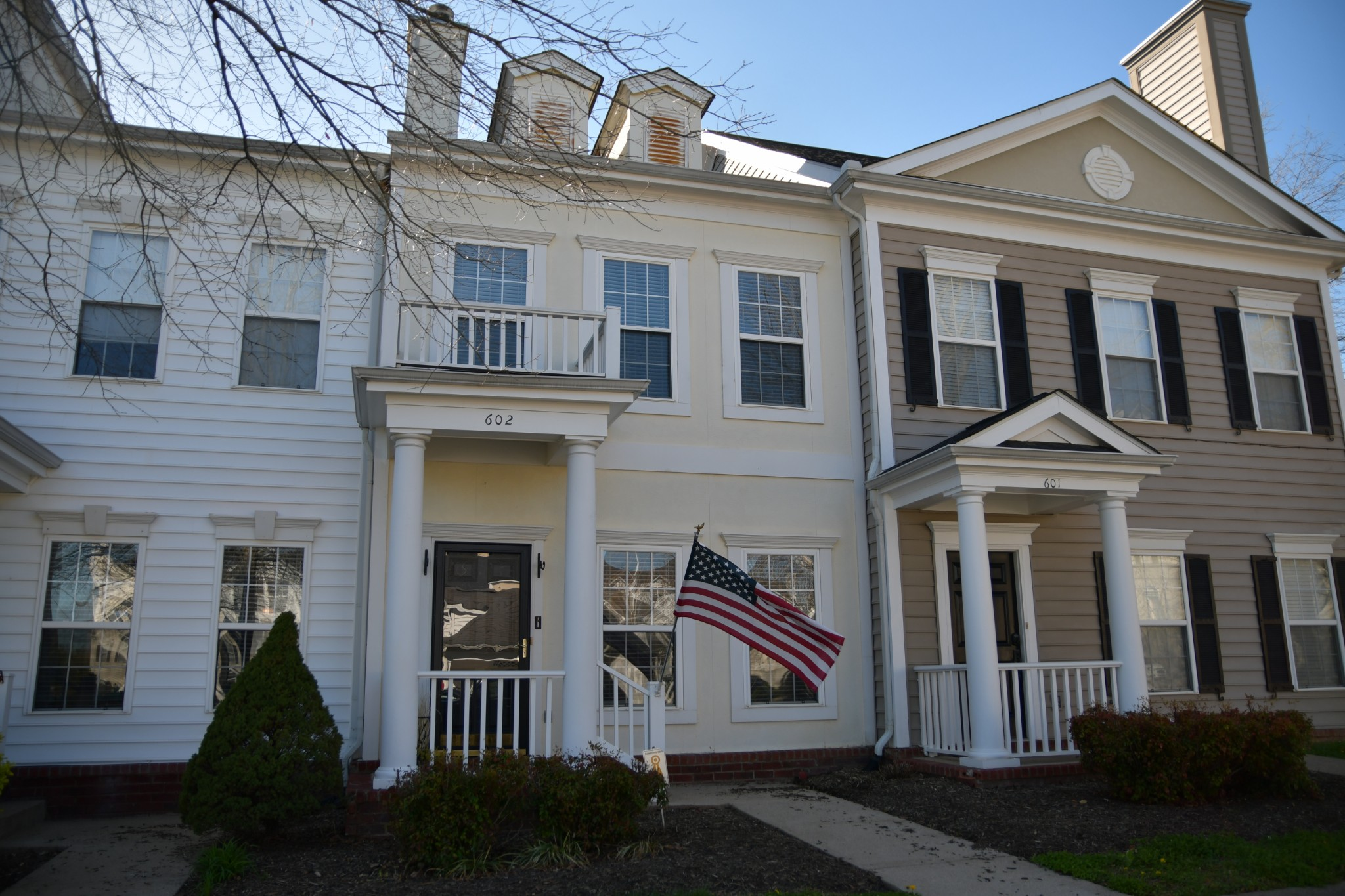 4316 Summercrest Blvd #602 Property Photo - Antioch, TN real estate listing