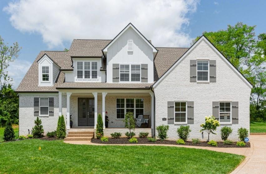 794 Vasser Dr Property Photo - Gallatin, TN real estate listing