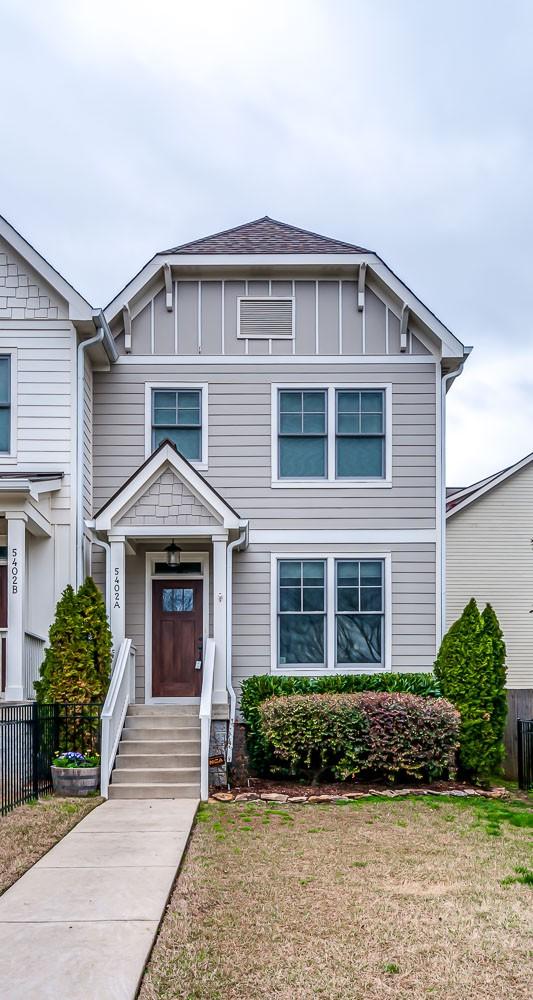 5402 Pennsylvania Townhome Real Estate Listings Main Image