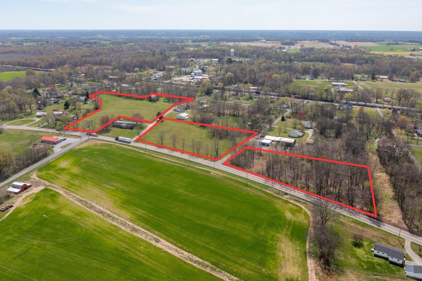 0 Highway 41 N Property Photo - Cedar Hill, TN real estate listing