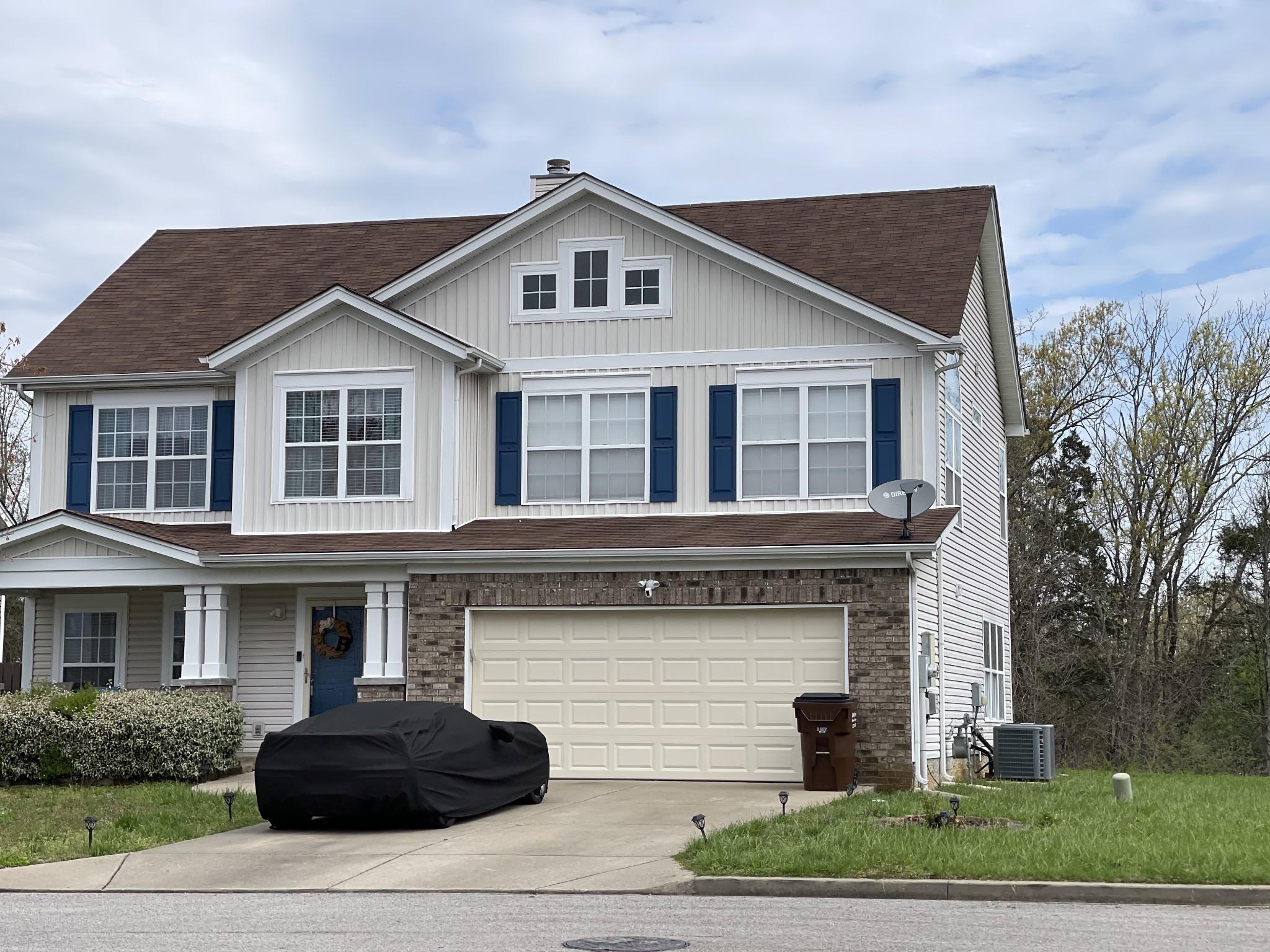 1125 Pawnee Trl Property Photo - Madison, TN real estate listing