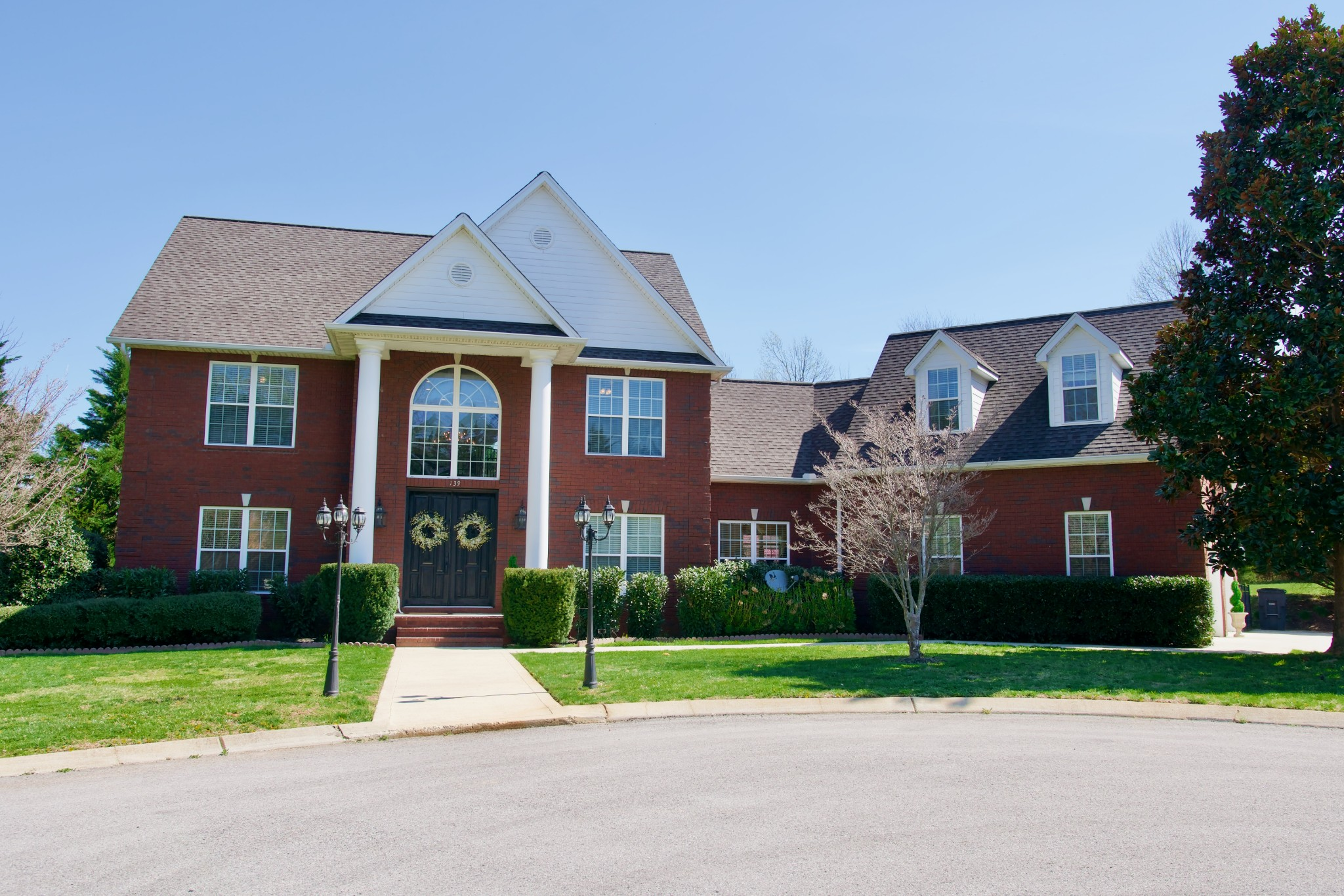 139 Eighteen Grand Pl Property Photo - Cookeville, TN real estate listing