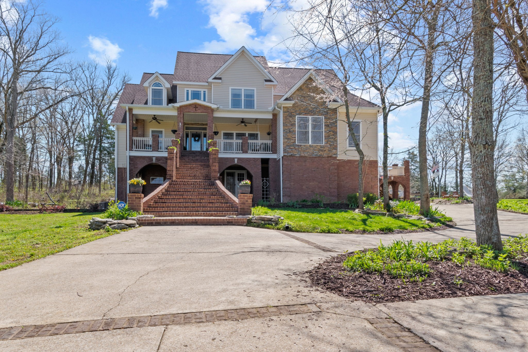 12741 Manchester Pike Property Photo - Christiana, TN real estate listing