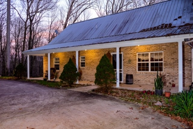 337 Kermet Turner Rd Property Photo - Rock Island, TN real estate listing