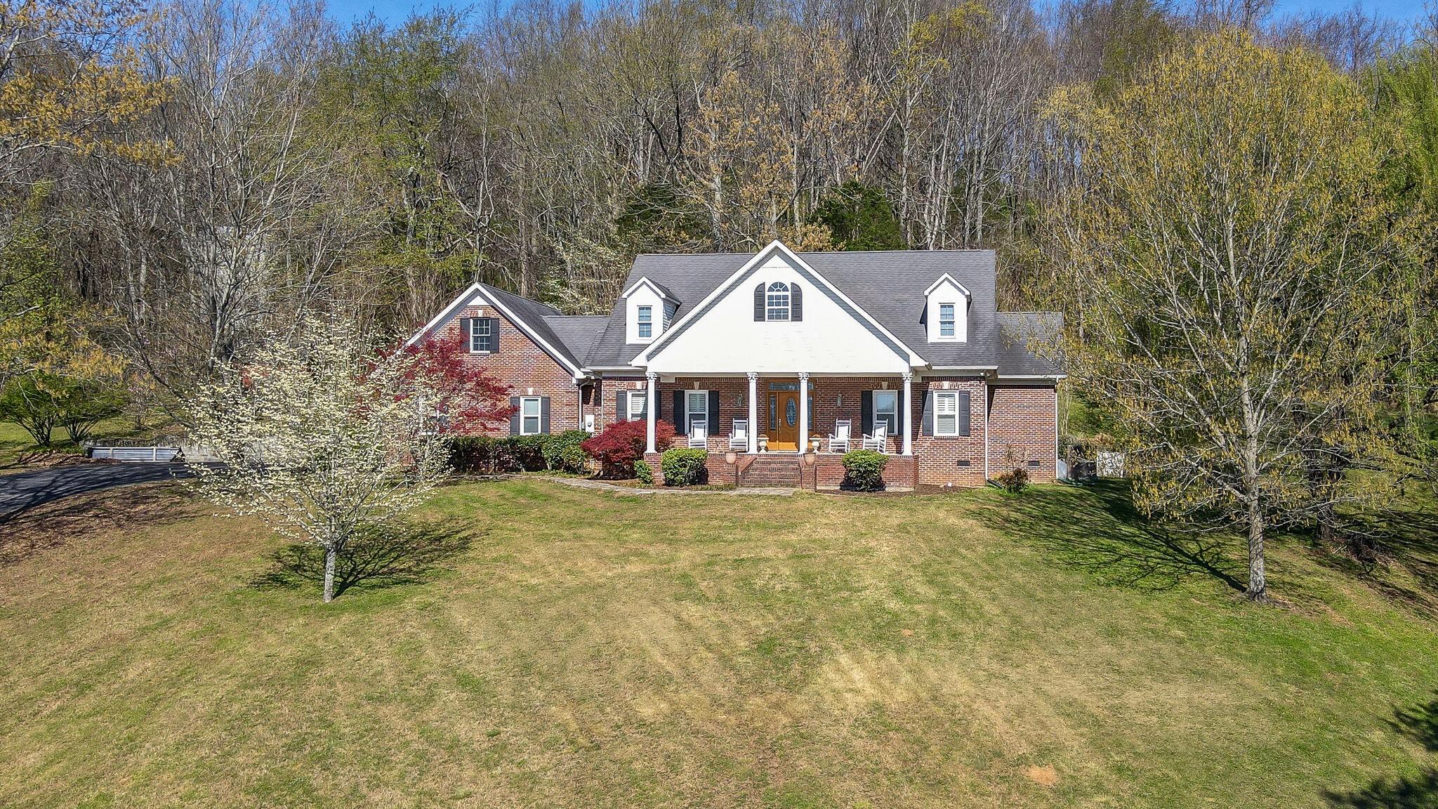 3334 Pulaski Hwy Property Photo - Columbia, TN real estate listing