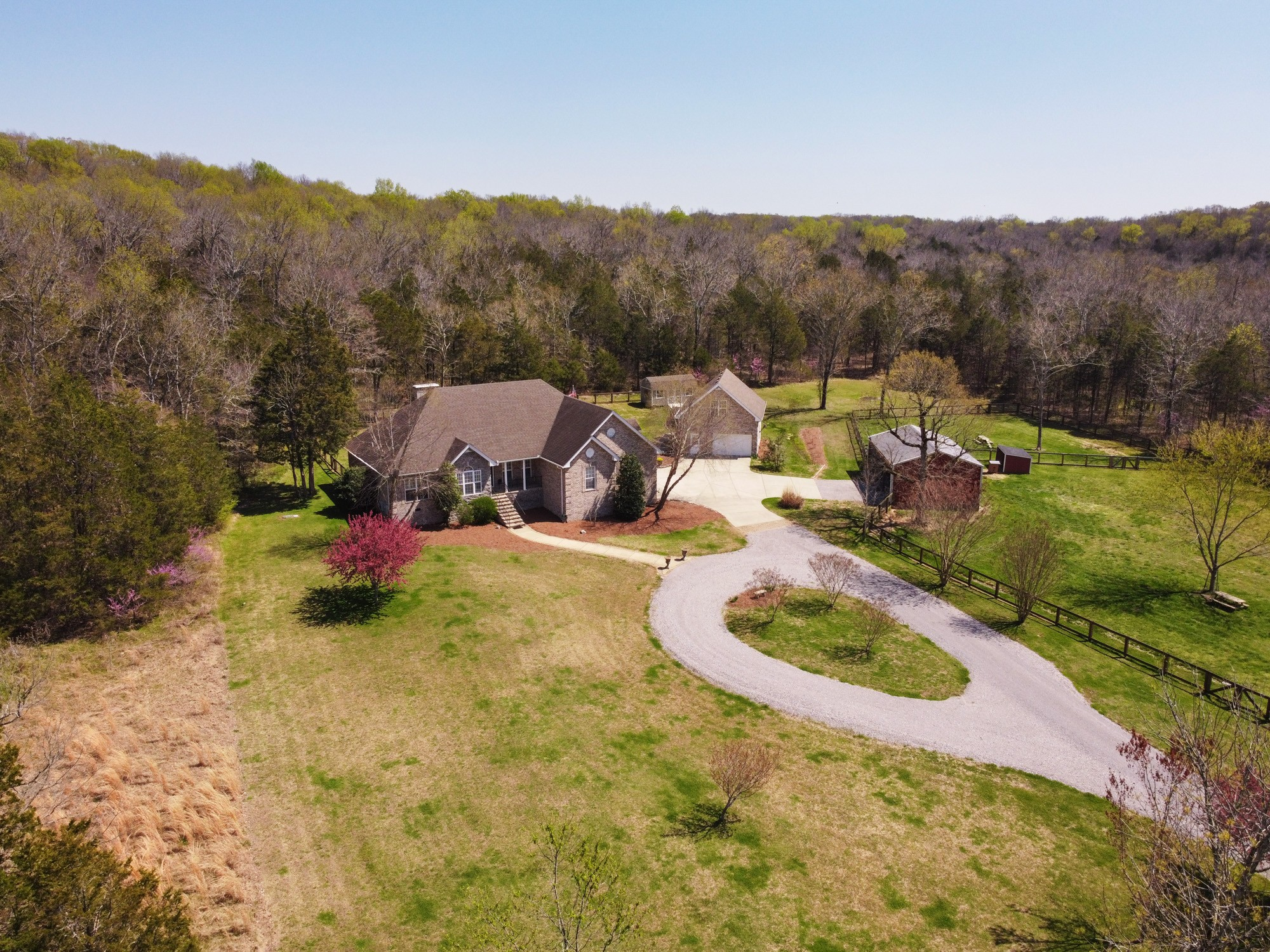 730 Steeplechase Dr Property Photo - Lebanon, TN real estate listing