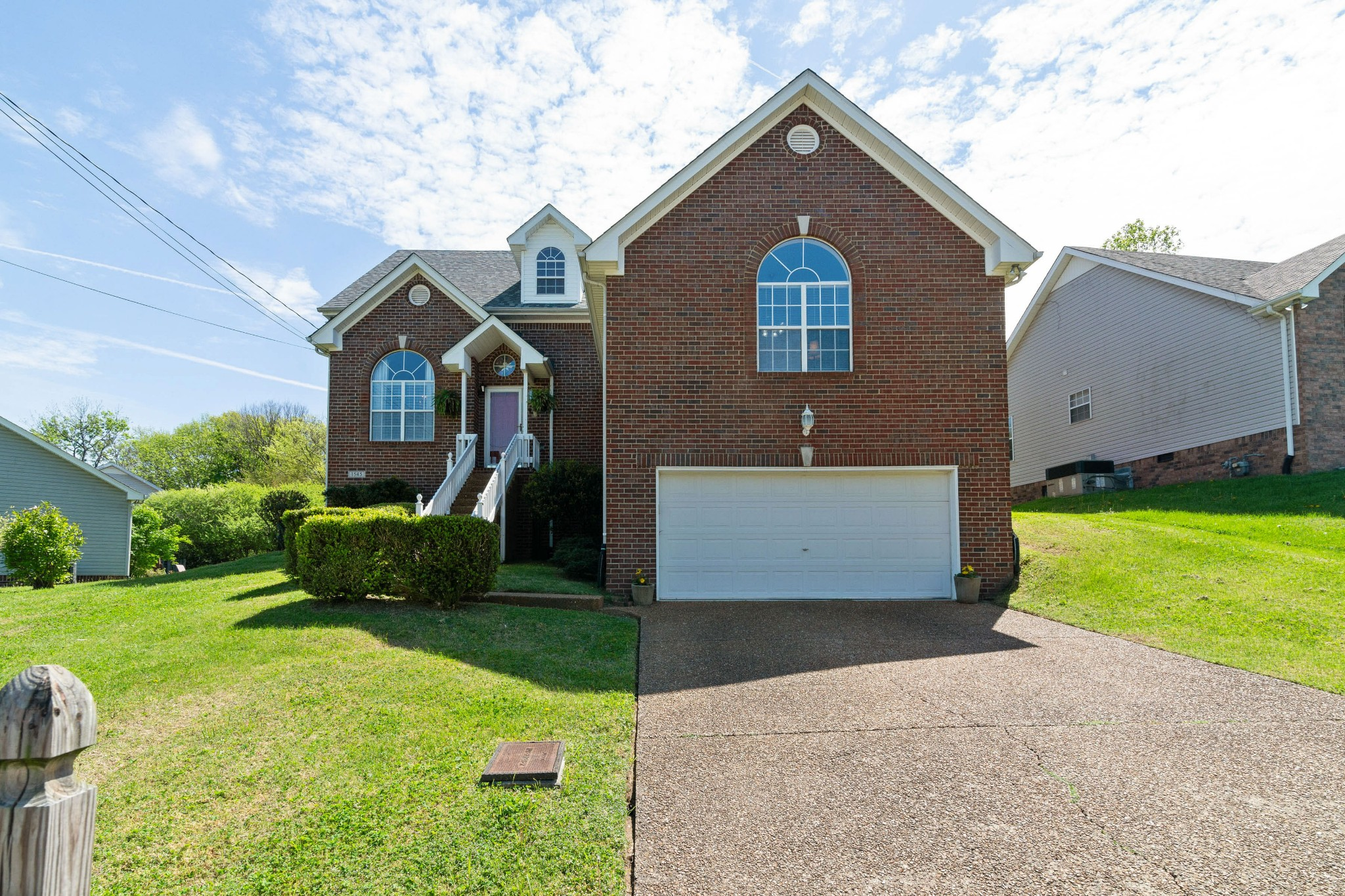 1545 Celebration Way Property Photo - Nashville, TN real estate listing