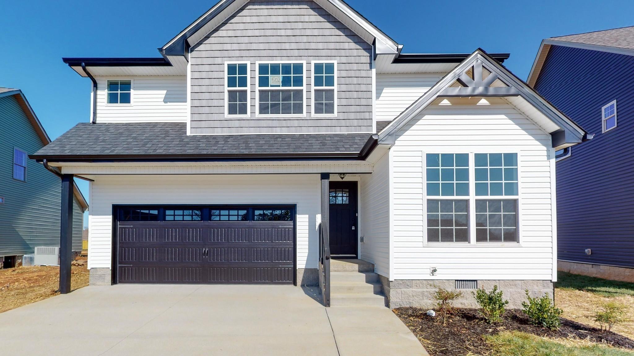 31 Woodall Property Photo - Trenton, KY real estate listing