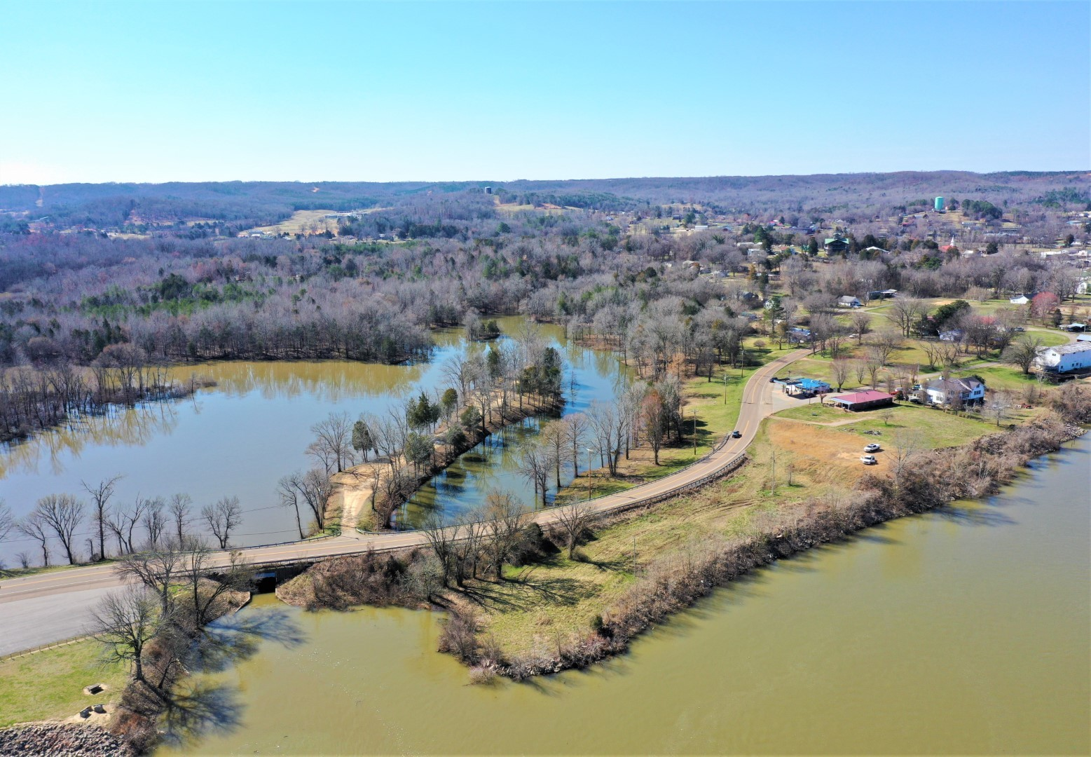 0 E Water St Property Photo - Clifton, TN real estate listing