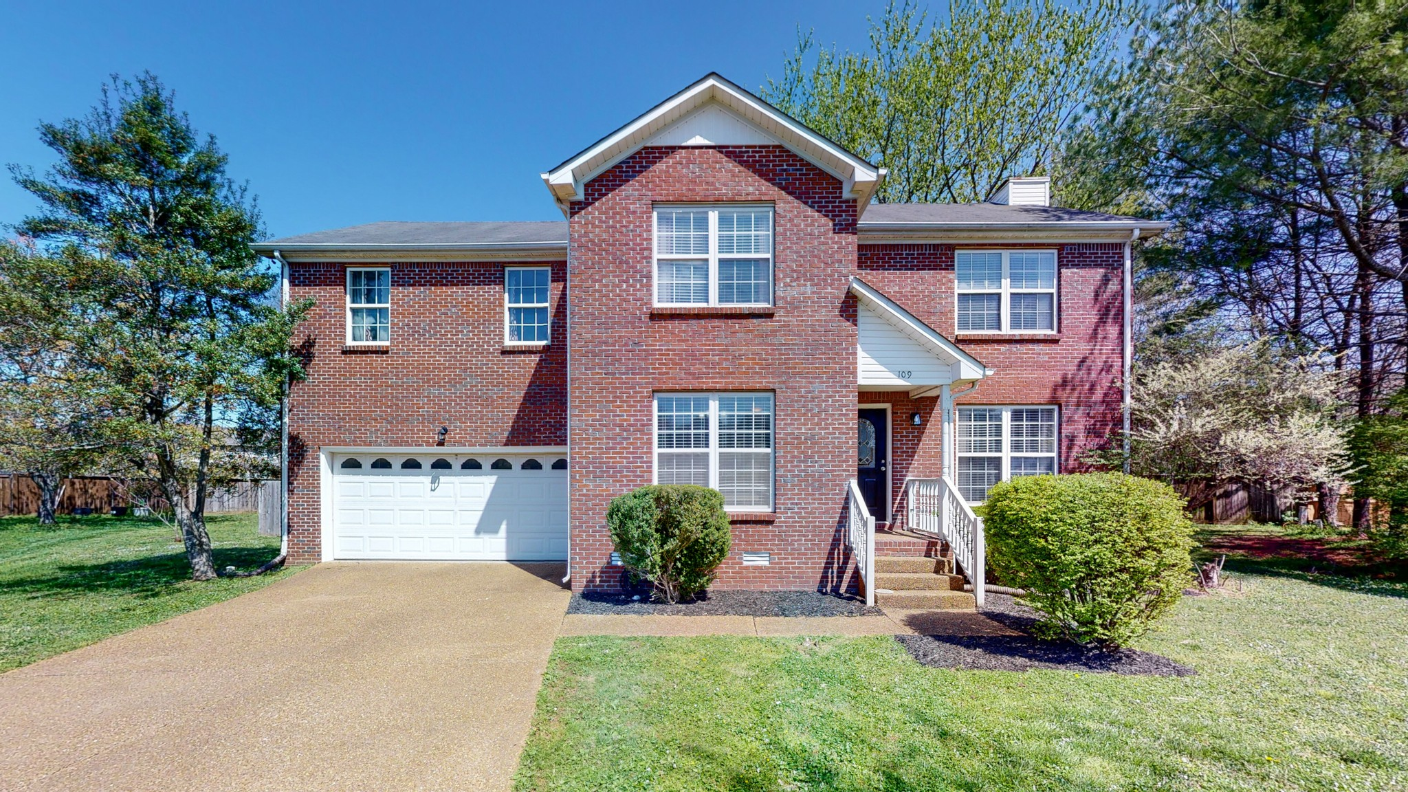 109 Green Tree Ct Property Photo - Columbia, TN real estate listing