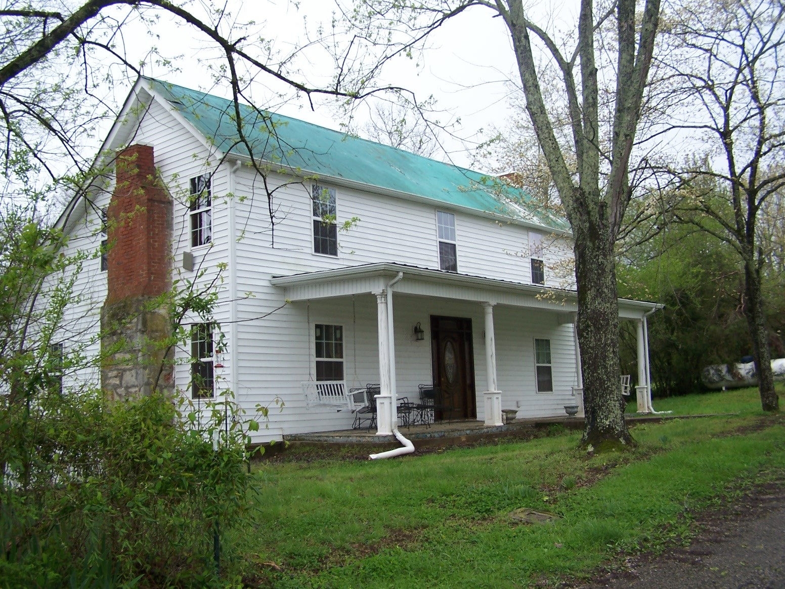 234 Alsup Rd Property Photo - Prospect, TN real estate listing