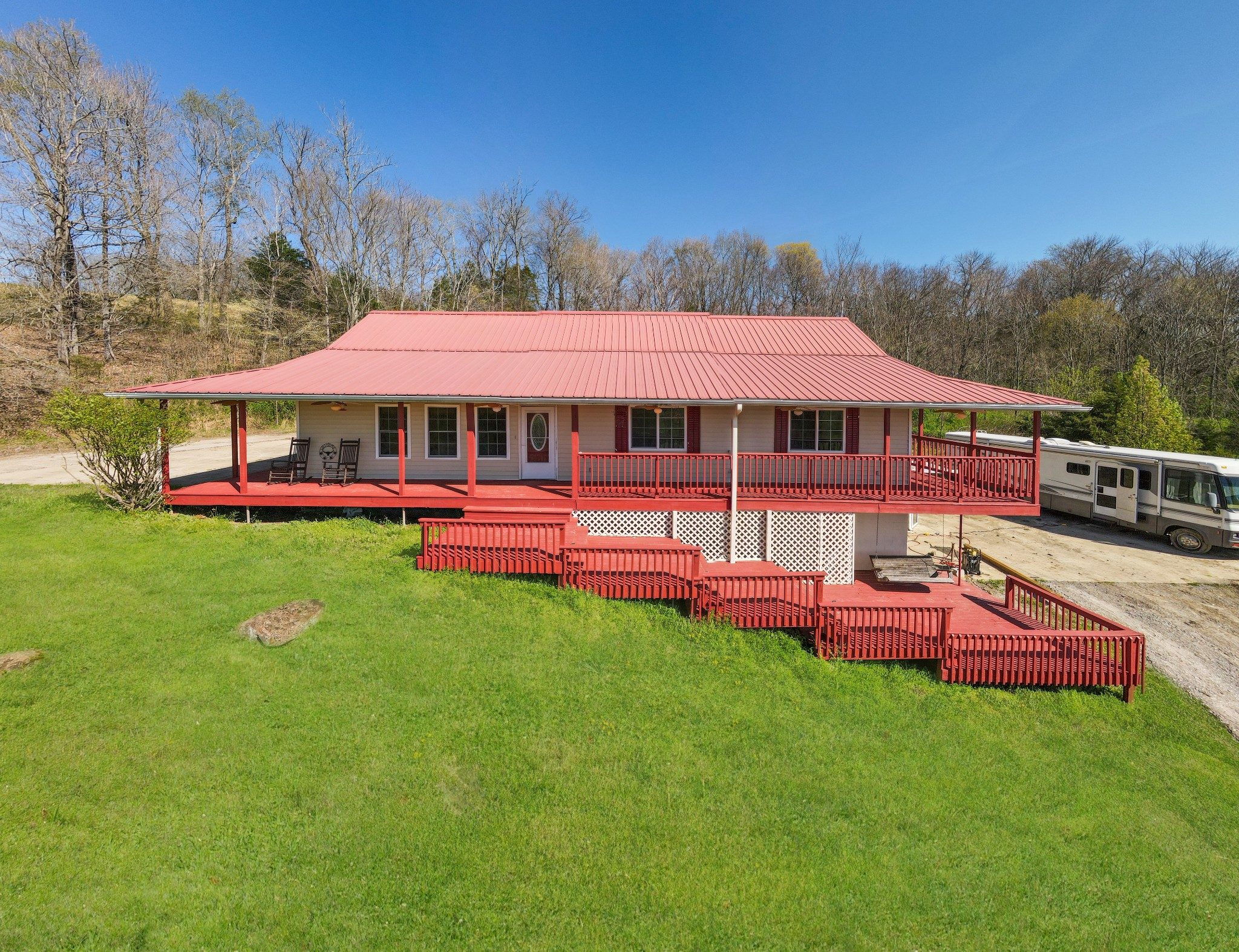 1196 Rock Springs Rd Property Photo - Watertown, TN real estate listing