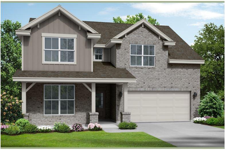2813 Kingfisher Drive Property Photo