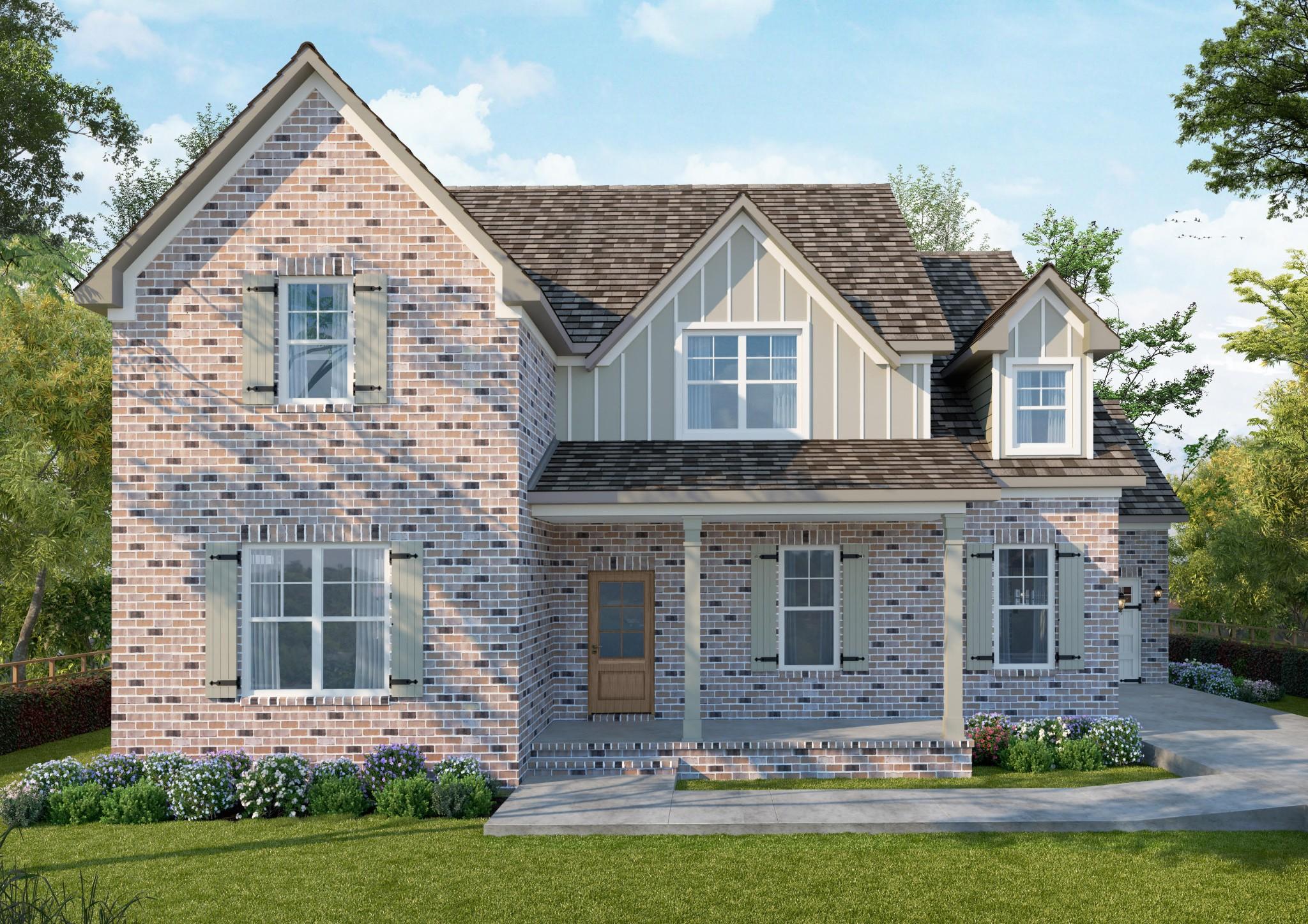 542 Dallas Ct.- Lot 237 Property Photo - Murfreesboro, TN real estate listing