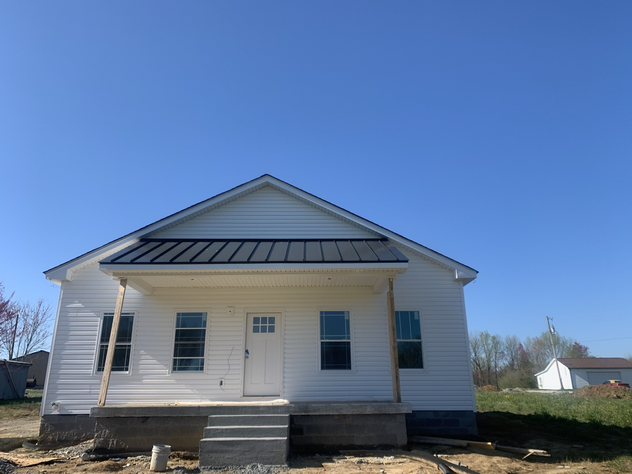 7234 Highway 41 Property Photo - Adams, TN real estate listing