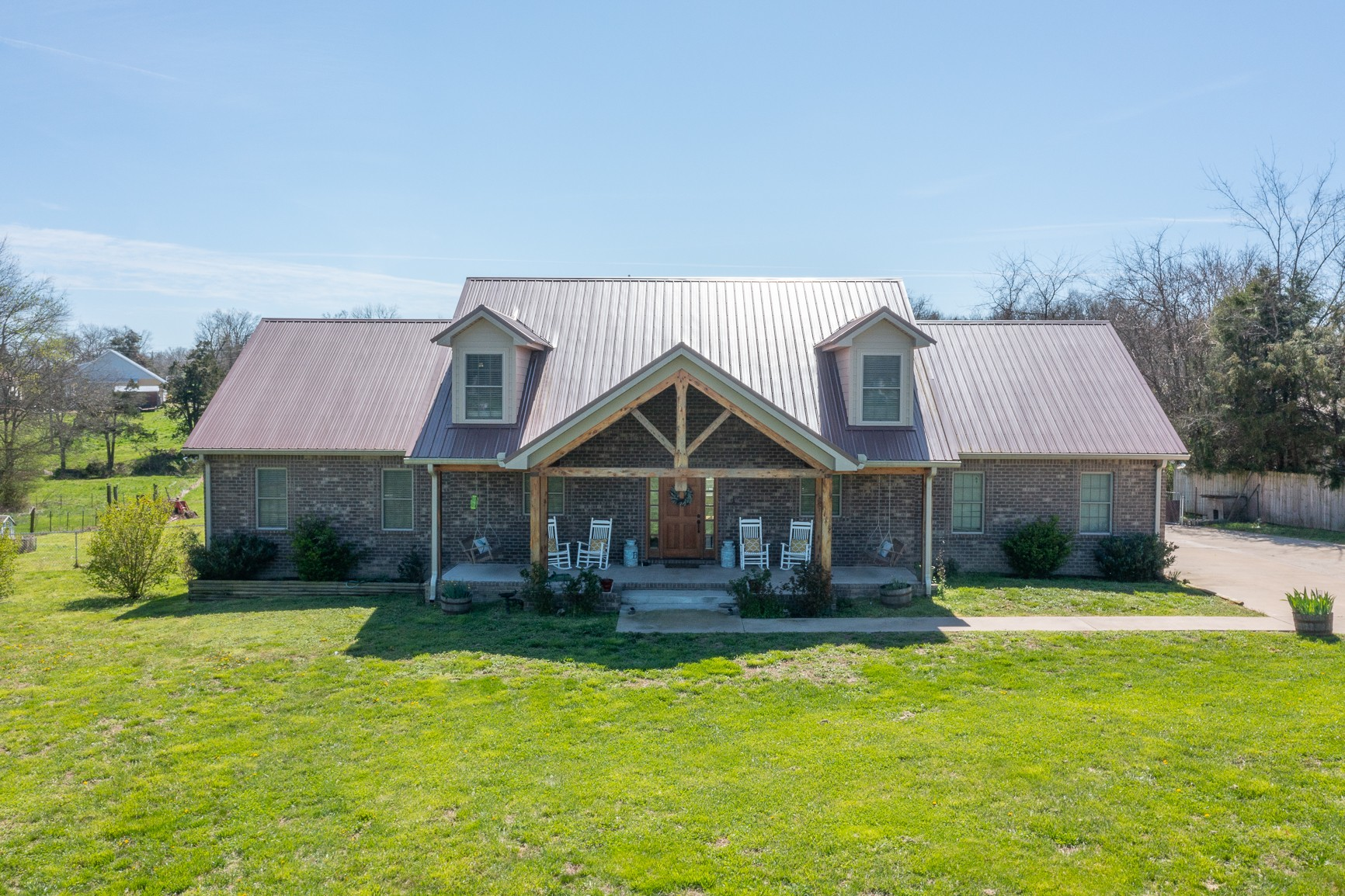 292 Cemetery Rd Property Photo - Bell Buckle, TN real estate listing