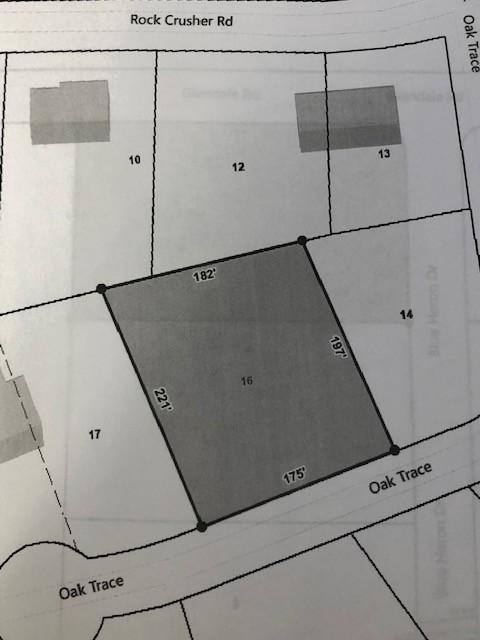 0 Oak Trce Property Photo - Saint Joseph, TN real estate listing
