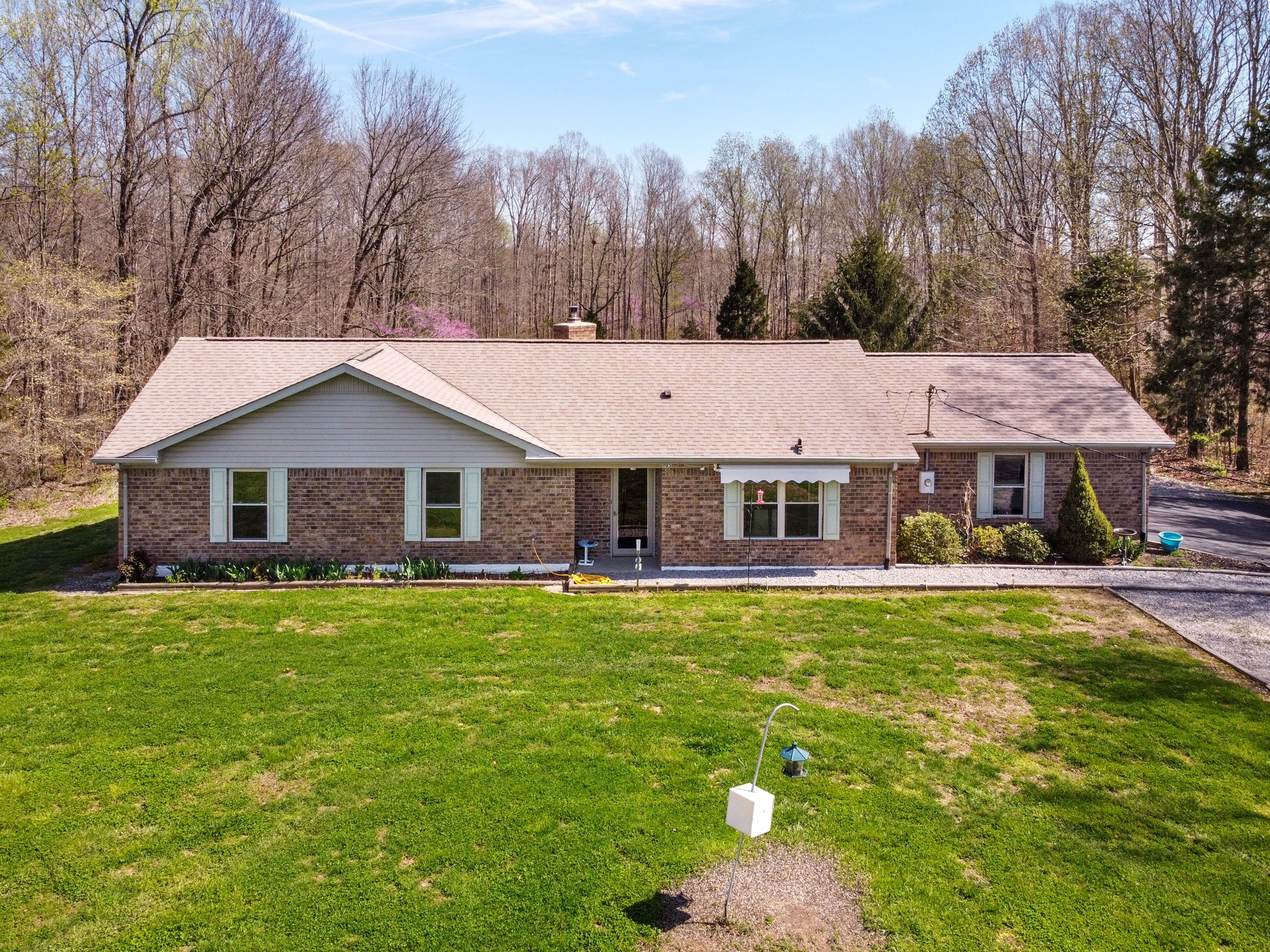 136 Pack Annex Rd Property Photo - White Bluff, TN real estate listing