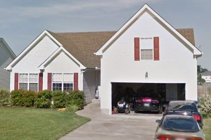 3629 S Jot Dr Property Photo - Clarksville, TN real estate listing
