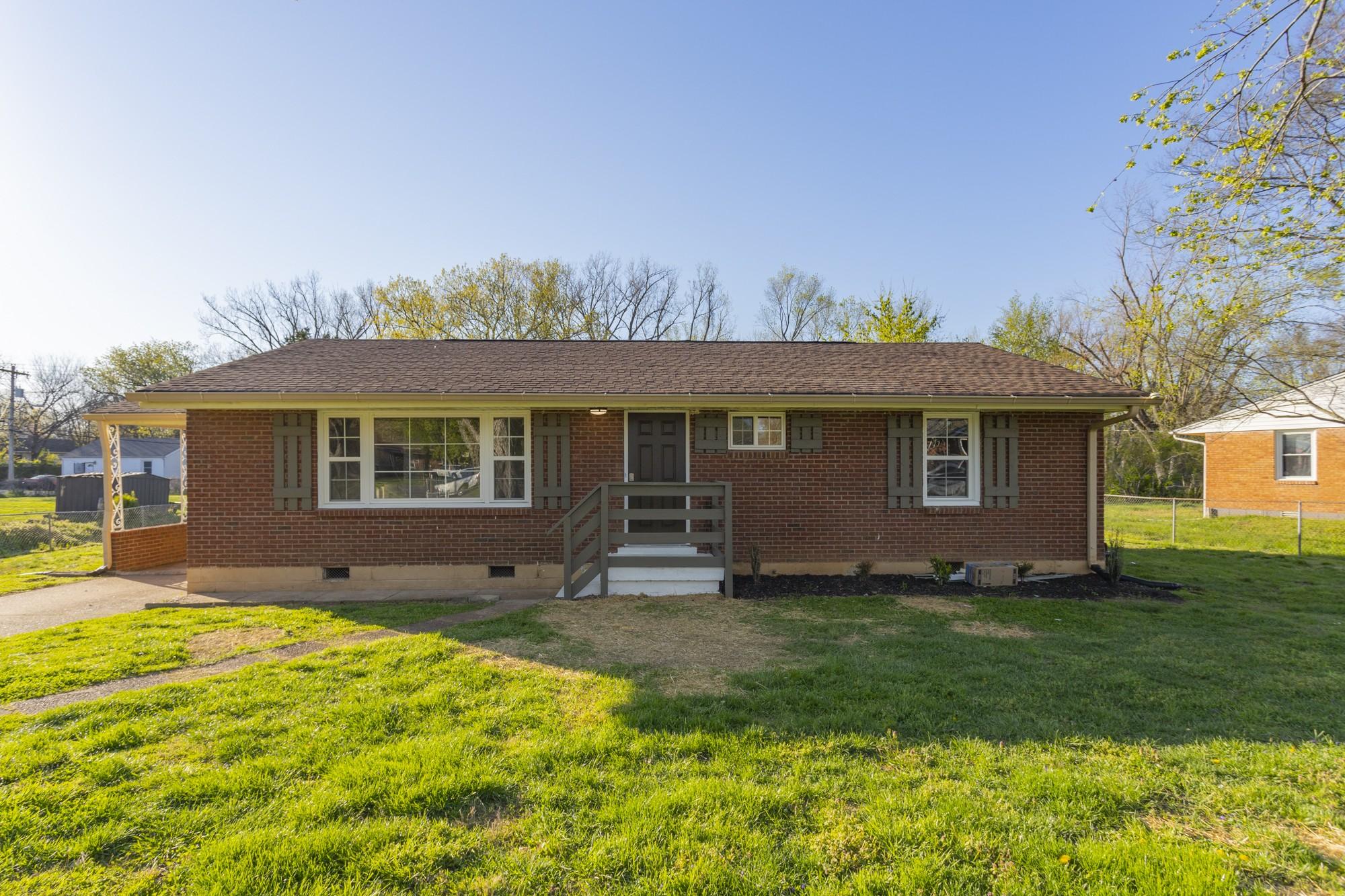 113 Park Ln Property Photo - Clarksville, TN real estate listing