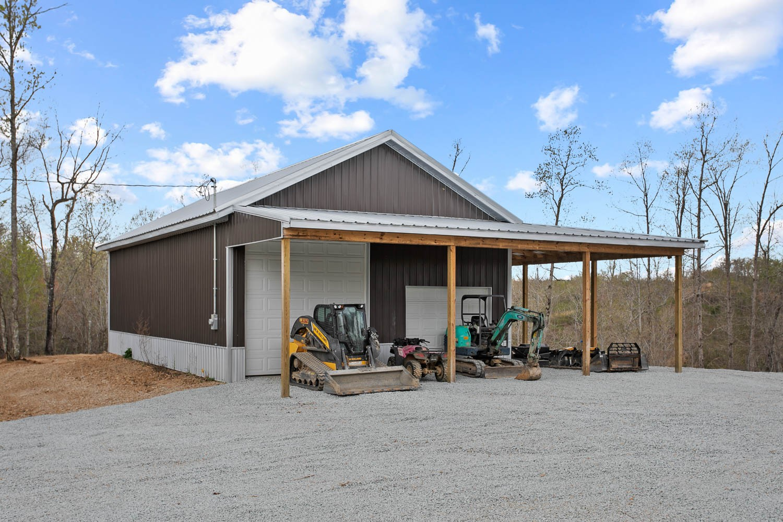 157 Terrapin Creek Rd. Property Photo - Lobelville, TN real estate listing