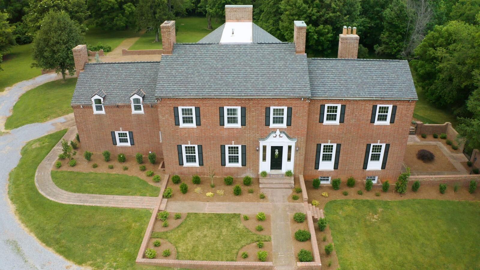 2520 Memorial Blvd Property Photo - Springfield, TN real estate listing
